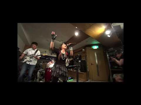 FreeBee 2019/8/4 立川Crazy Jam (ダイジェスト)