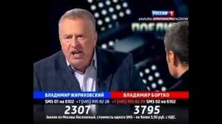Лучшая речь Жириновского 3