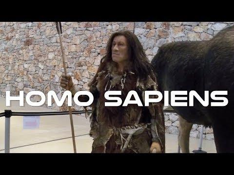 Homo Sapiens Documentary