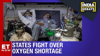 State Vs State Over Oxygen: How Did We Come To This? | India Development Debate