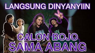 REACTION CALON BOJO BARENG ATTA | PART 2