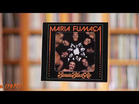 Banda Black Rio- Mr. Funky Samba