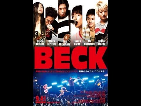 Cerita Anak Band * Beck [2010]