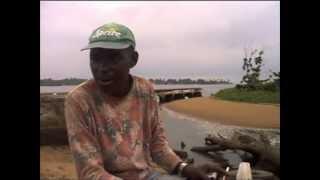Bienvenidos a Guinea Ecuatorial