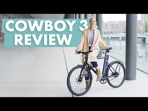COWBOY Bike 3