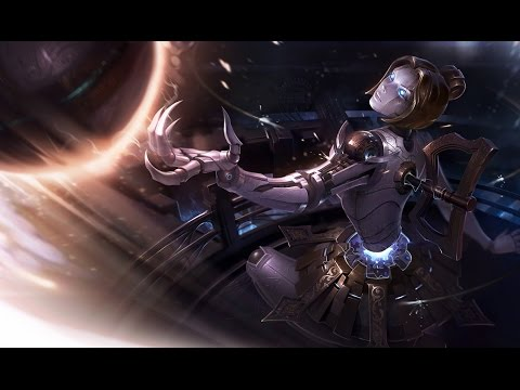 Music for playing Orianna
