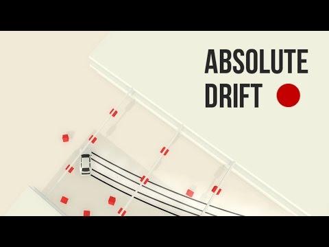 Absolute Drift - Launch Trailer