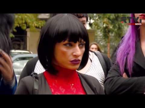 Убийство трансгендера в Тбилиси: правозащитники обвинили полицию в бездействии