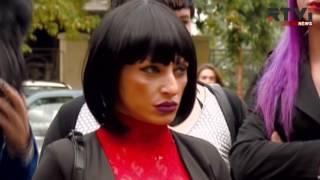 Убийство трансгендера в Тбилиси  правозащитники обвинили полицию в бездействии