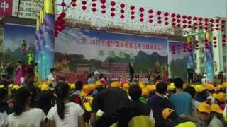 morild tour china 2011