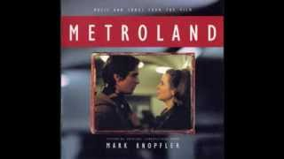 Mark Knopfler-Annick (Metroland soundtrack)