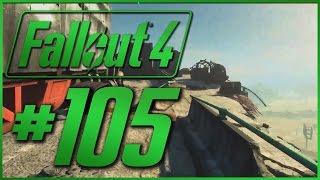 Fallout 4 #105 - Nuka World Outskirts - Fallout 4