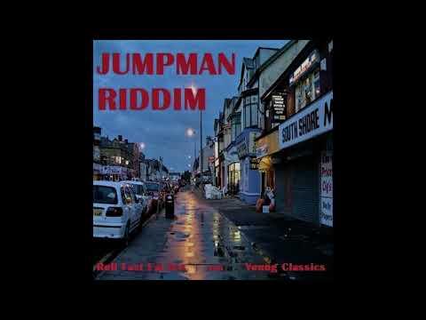 Jumpman Riddim [Instrumental] - Bad Mojo Productions