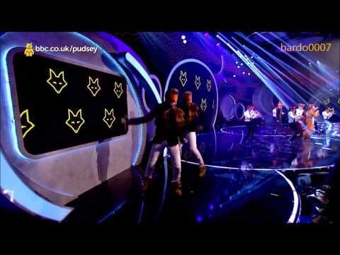 Ylvis The Fox live in London - BBC UK 2013