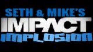 Impact Implosion 4/12 - Alberto El Patron Has Been FIRED!!!