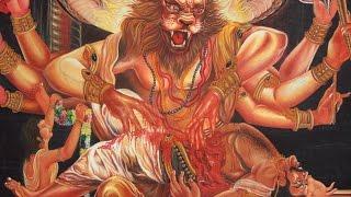Namaste Narasimhaya - Pundit Narad Gosine