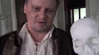 КняZz - съёмки клипа «Дом Манекенов»