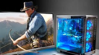 GAMING DISORDER DECLARED REAL, RED DEAD 2 PC RELEASE LEAKED? & MORE