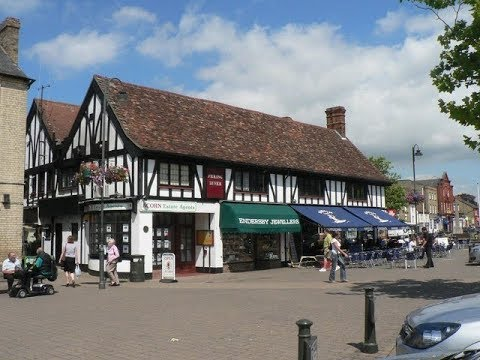 Places to see in ( Biggleswade - UK )