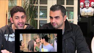 Delhi Belly Trailer Reaction-Review! | (Imran Khan, Vir Das)