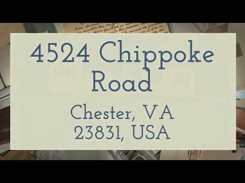 4524 Chippoke Rd, Chester, VA 23831- New Construction