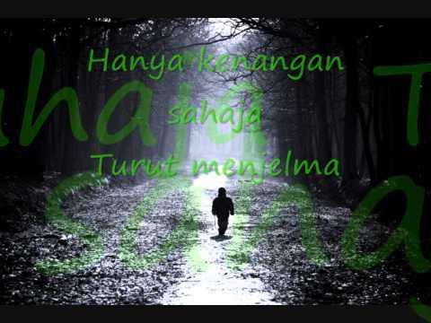 Kemana Di Mana - Fatimah Razak (wid lyrics)