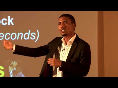 Intuition: Reshaping the way we predict actions | Lawrence Emeagwali | TEDxGAUniversity