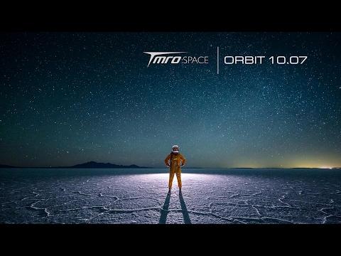Erday Astronauting - Orbit 10.07