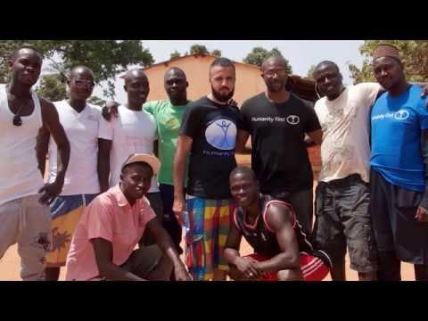 Humanity First France au Sénégal - Documentaire 2015 (en intégralité)