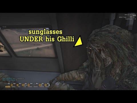 Random Arma3 Bullshittery (part 3)