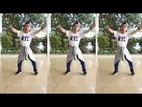 Sẽ Chia Từng Khoảnh Khắc! Dance ( by Trần Xuân Tiến )