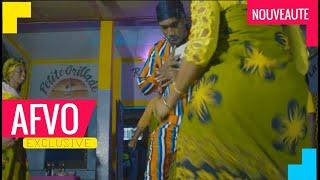 OLO MAZAVA- Voay (AFVO VIDEO)
