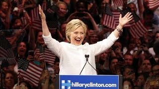Hillary Clinton Throws Tone Deaf Thank You Party For Donors
