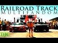 Descargar música de Railroad Track multifandom gratis