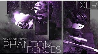 Roblox: Phantom Forces Sniper Gameplay besitzen :D