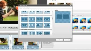 Édition rapide : Découpage, contrôle du volume et effets vidéo
