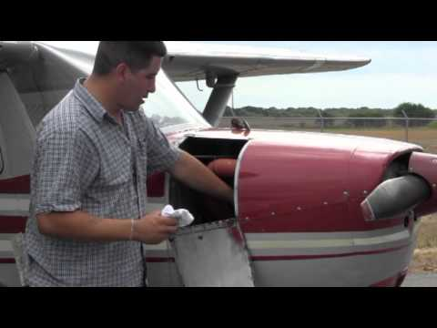 FLYING THE CESSNA 150
