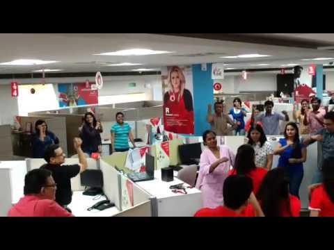 Vodafone Gujarat!