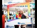 Hydro Ottawa at the 2018 Capital Pride Parade