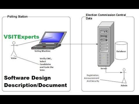 Design document software design description instruction youtube design document software design description instruction ccuart Choice Image