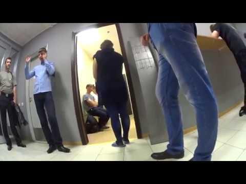 Как я устраивался на работу охранником в Москве!