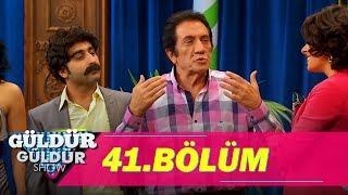 Güldür Güldür Show 41. Bölüm Full HD Tek Parça