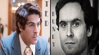 """Podły, okrutny, zły + Taśmy Teda Bundy'ego - RECENZJA """"SPOILEROWA"""" (2w1)"""