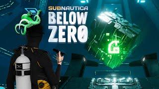 AL-AN SE METE EN MI CABEZA - Subnautica: Below Zero #11