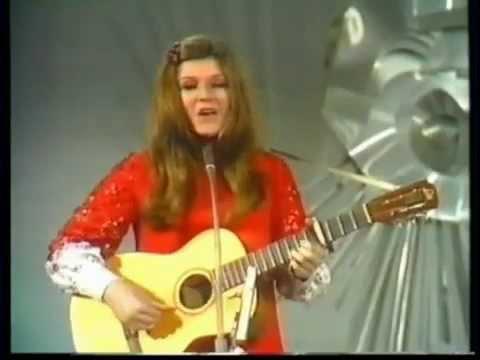 Eurovision 1969-3 - Netherlands - Lenny Kuhr - De ...