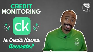Is Credit Karma accurate? | Top credit monitoring services & apps