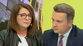 Julia Pitera: Schetyna musi odejść | Onet Opinie