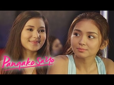 Pangako Sa'Yo: Jealous Girlfriend