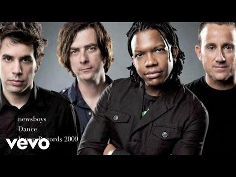 Newsboys - Dance