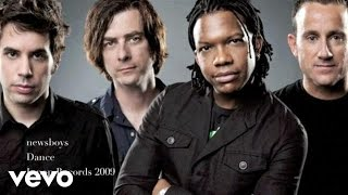 Watch Newsboys Dance video
